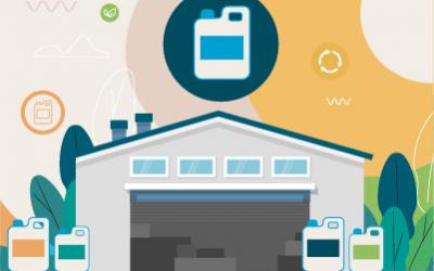 Establecimiento de centros de almacenamiento de envases vacíos en Misiones